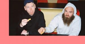 Dansk dancehall dør ikke, så længe de her to lever: Klumben og Raske Penge gæster Soundvenues hiphop-podcast