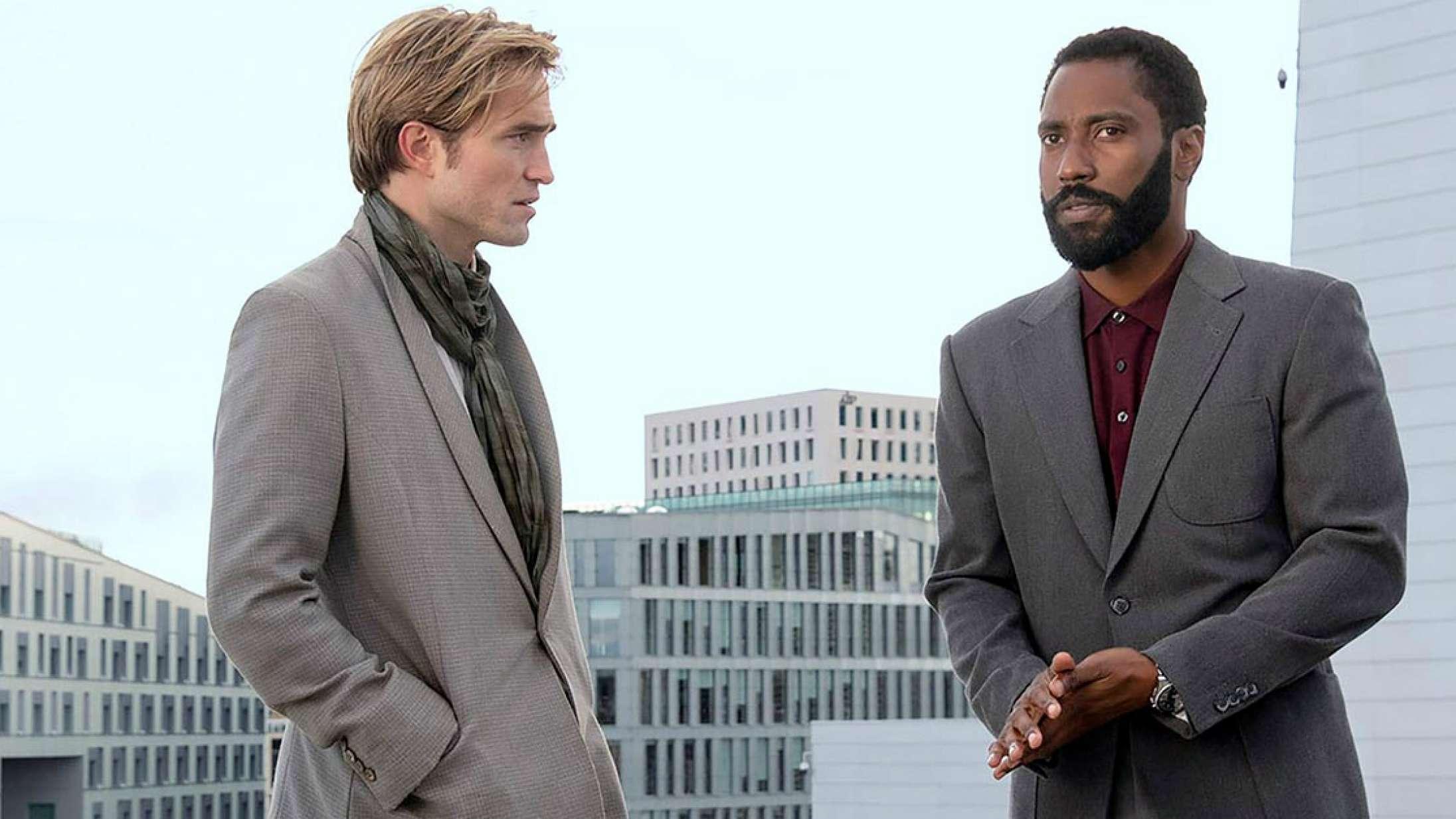 Håbet lever: Får 'Tenet' alligevel premiere i august?