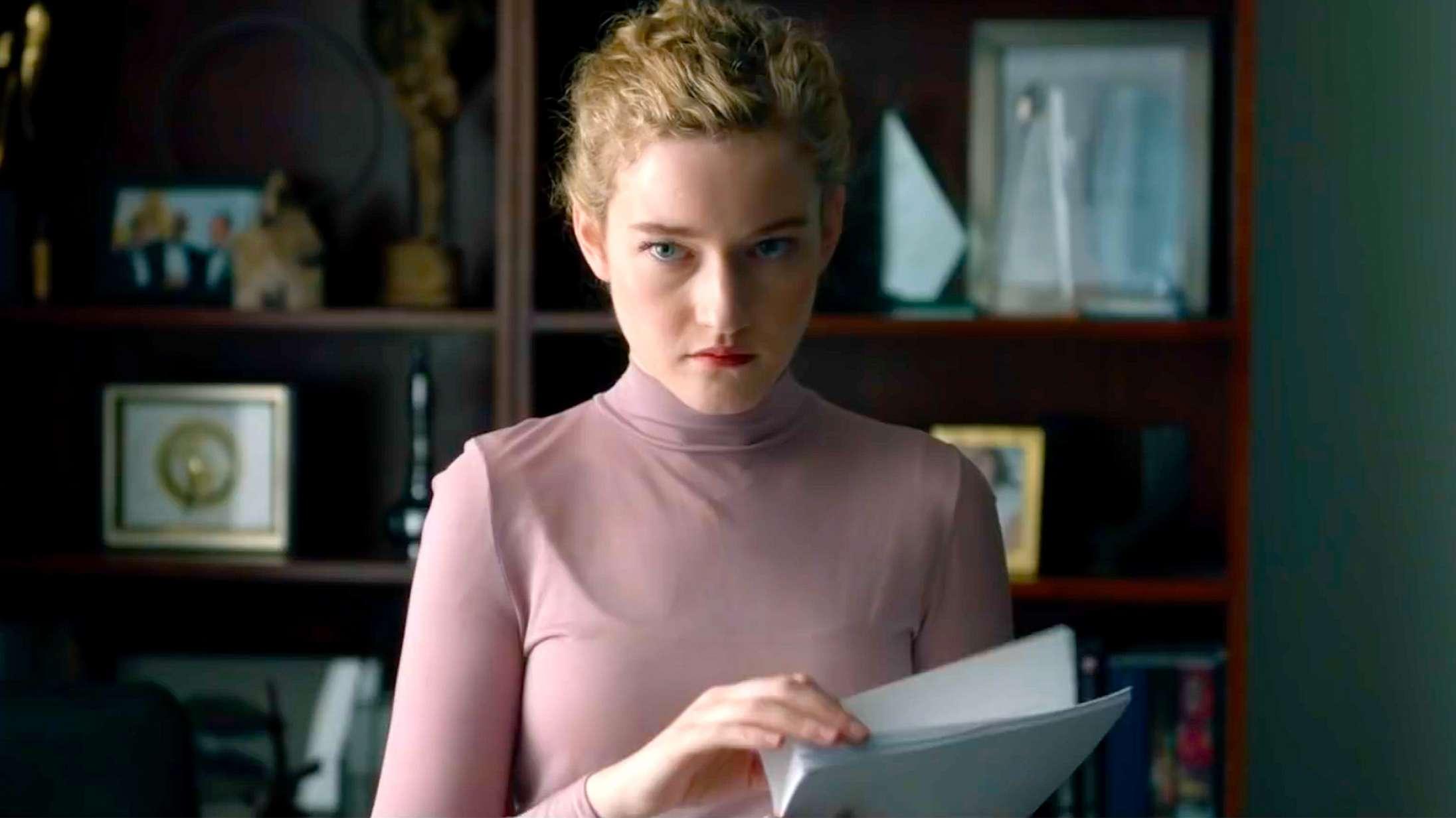 'The Assistant': MeToo-aktuel film føles som en thriller – og viser aldrig monstret