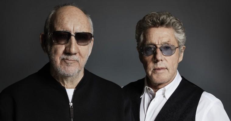 The Whos første album i 13 år er en tandløs rockaffære
