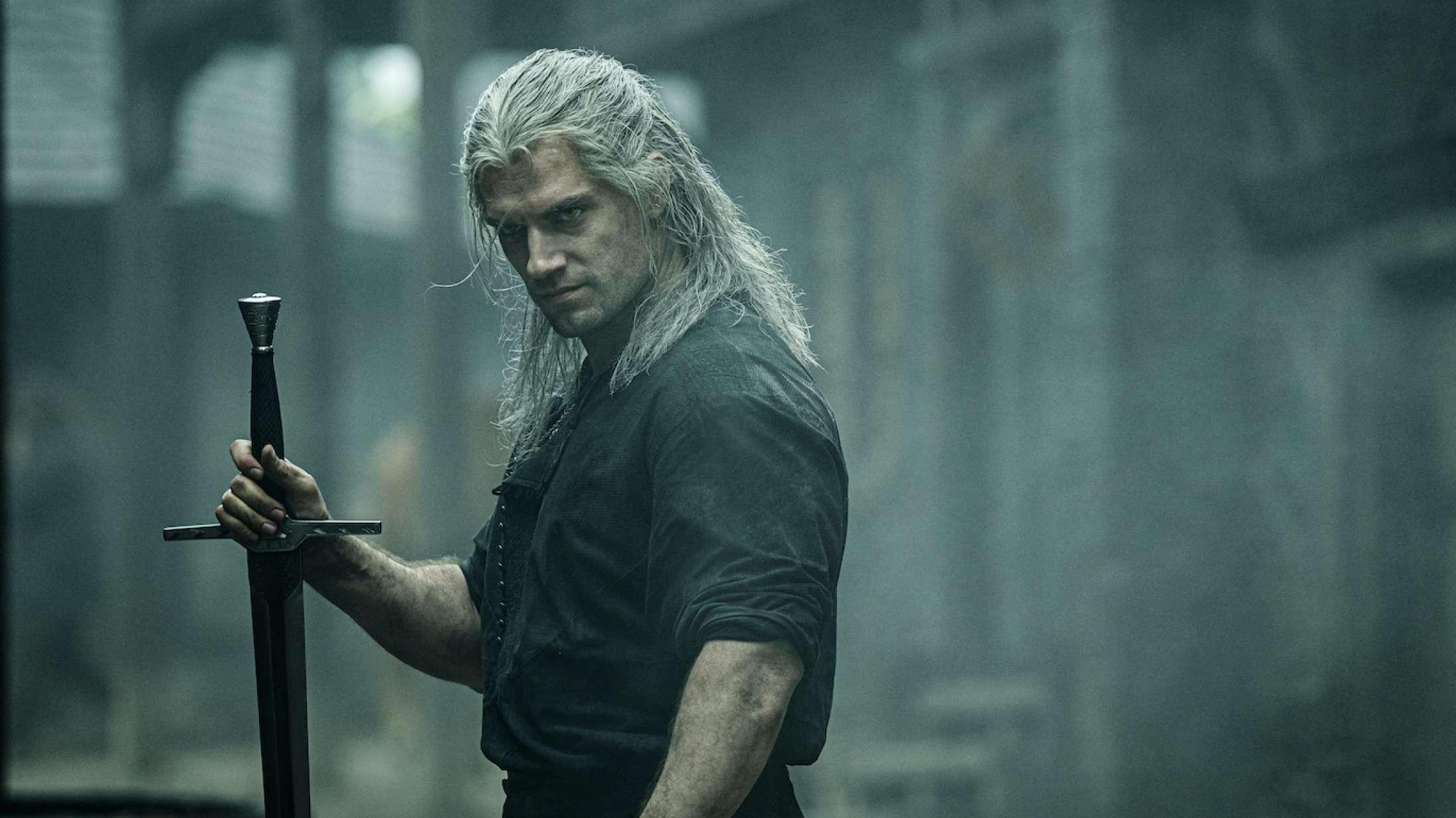 'The Witcher': Netflix' svar på 'Game of Thrones' er overdådig fantasy for alle pengene