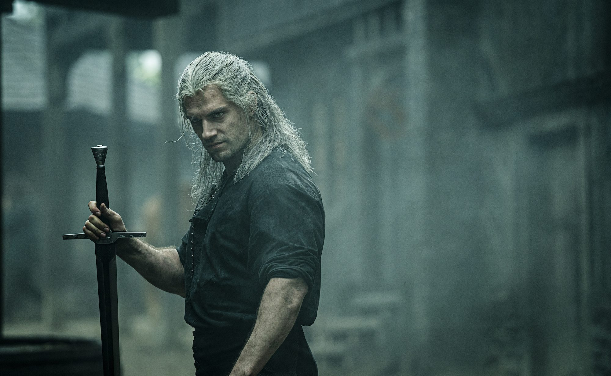Hvad er Netflix' nye millionbæst 'The Witcher'? Vi forklarer