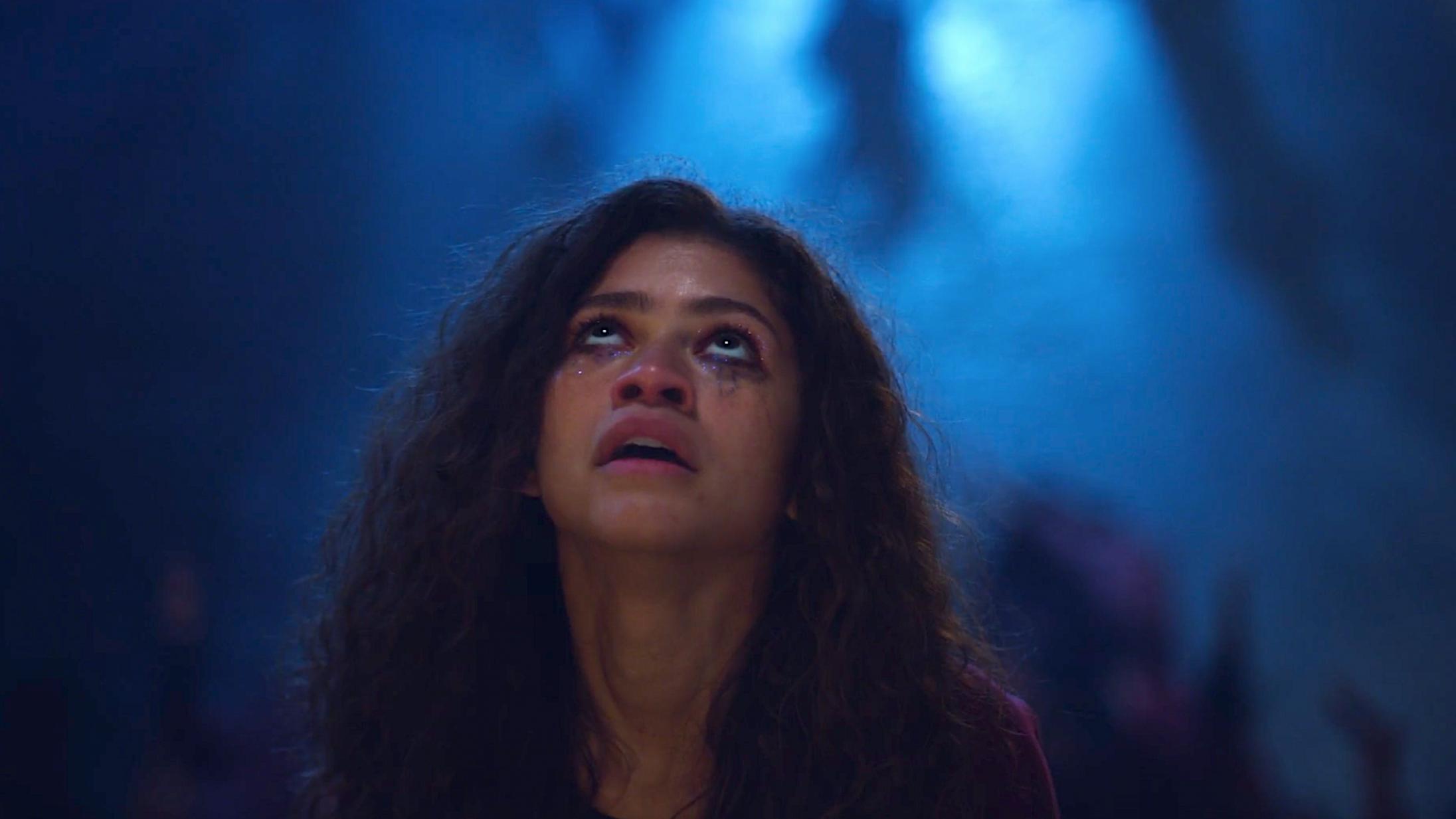 Zendaya og 'Euphoria'-skaber har lavet en ny film i al hemmelighed