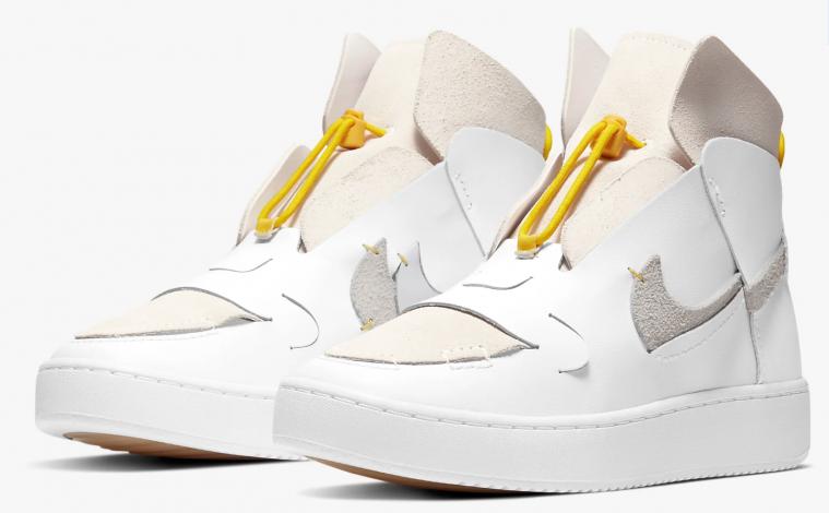 Bliver 2020 året, hvor vi får de nye Ultra4D sneakers at se?