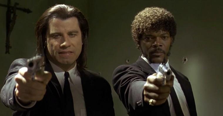 Én fejl forstyrrede John Travolta under 'Once Upon a Time in Hollywood'