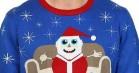 Walmart får ørerne i maskinen for kokainglad julemand – fjerner striktrøje fra salg