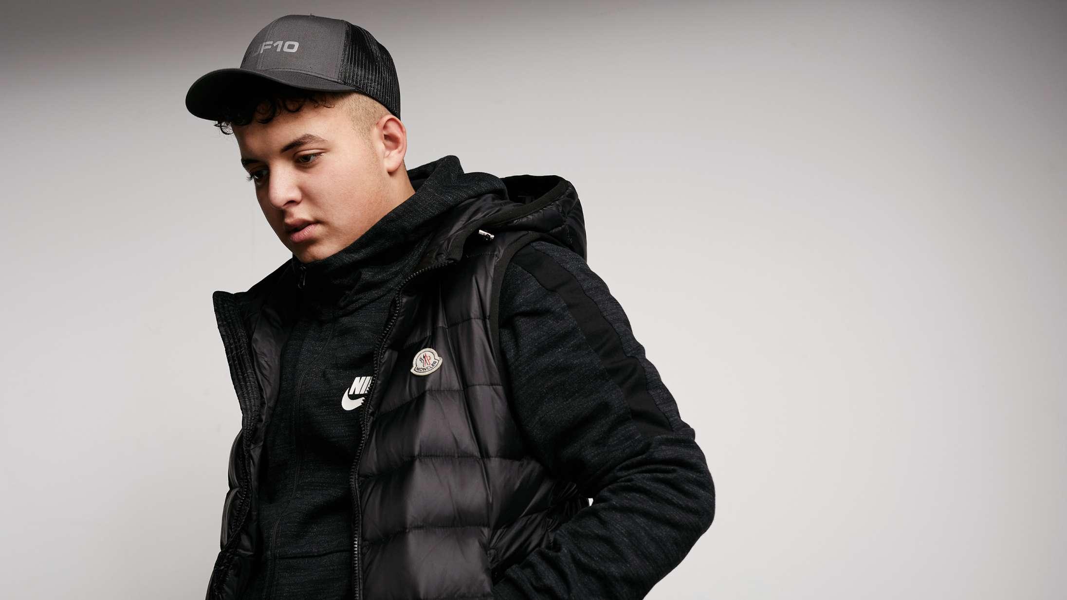 15-årige Lolo er årets første nye rapstjerne: »Nu er jeg den populære i skolen«