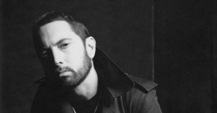 Eminem i åbent brev til sine kritikere: »Disse bars er kun tiltænkt de skarpeste knive i skuffen«