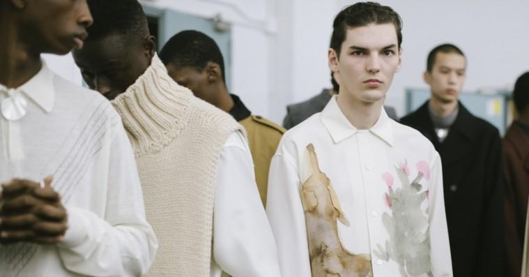 Telfar-hypen og Jil Sanders luksuriøse minimalisme fængede mest til Pitti Uomo