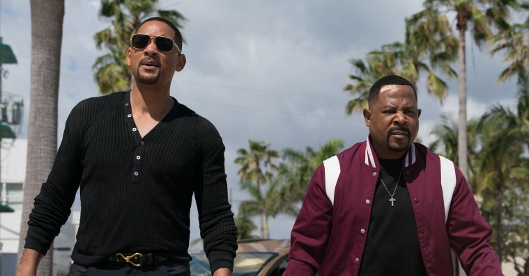 'Bad Boys for Life': Will Smith og Martin Lawrence leverer den vare, man har betalt for
