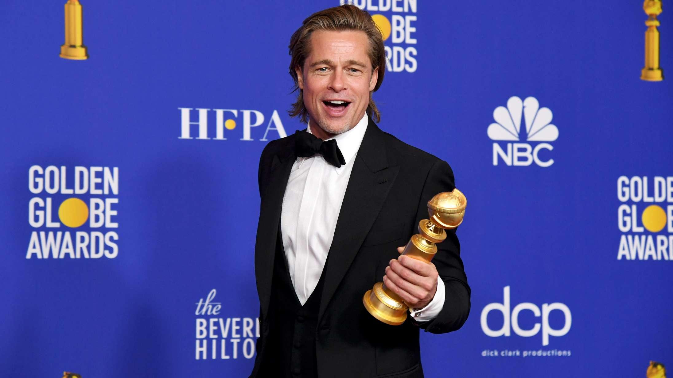 Quentin Tarantino og Joaquin Phoenix triumferer – se alle nattens Golden Globe-vindere
