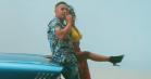 Premiere: Carmon teamer op med fransk rapstjerne på kærlighedssangen 'Bonnie & Clyde'
