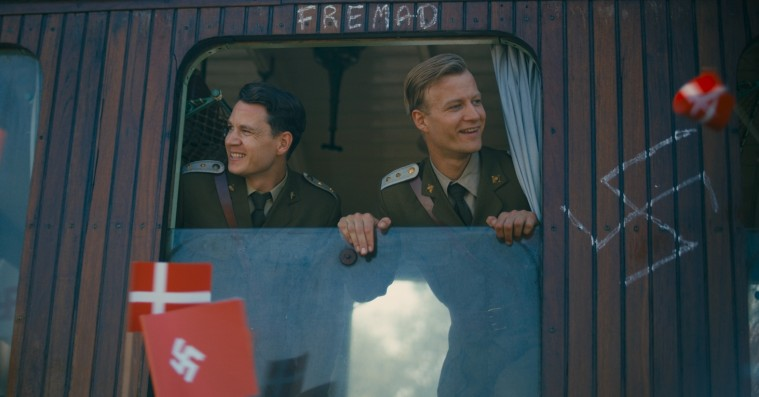 'De forbandede år': Ambitiøs dansk krigsfilm kunne være blevet den nye 'Matador'