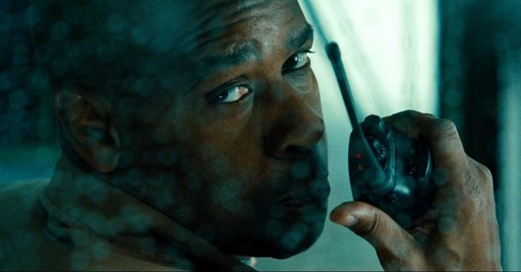 Quentin Tarantino kårer underkendt perle om løbsk fragttog til en af 10'ernes bedste film