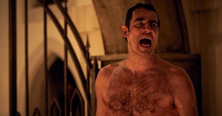 'Dracula': Claes Bang er den bedste blodtørstige greve længe i 'Sherlock'-bagmænds nye Netflix-serie