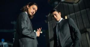 'Giri/Haji': Yakuza-gangsterfortælling på Netflix