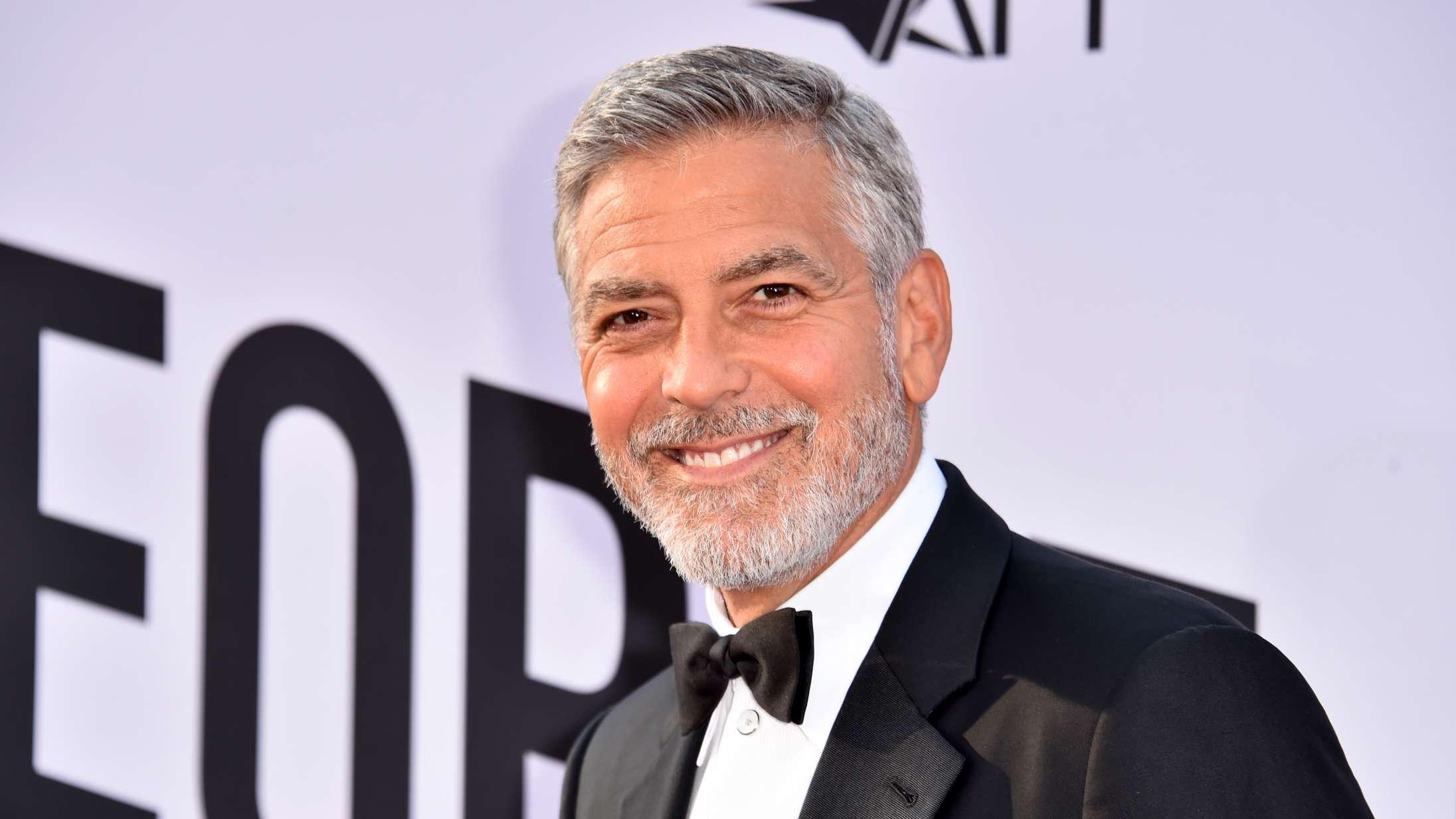 George Clooney forsvarer Tom Cruises vredesudbrud