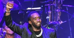 Diddy går i flæsket på Grammy Awards: »Sort musik er aldrig blevet respekteret«