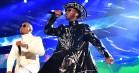 Lil Nas X lagde Grammy-uddelingen ned med 'Old Town Road'-optræden – feat. bl.a. Diplo, Billy Ray Cyrus og Nas