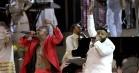 Se den store Grammy-hyldest til Nipsey Hussle – med bl.a. John Legend, YG, Meek Mill, Roddy Ricch og DJ Khaled
