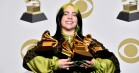 Billie Eilish dominerede nattens Grammy Awards – se alle vinderne