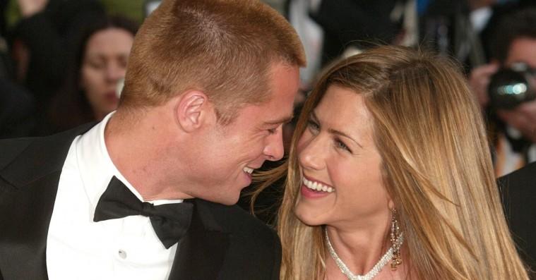 Håbet om Brad og Jennifers genforening er håbet om genoprettelse af universet