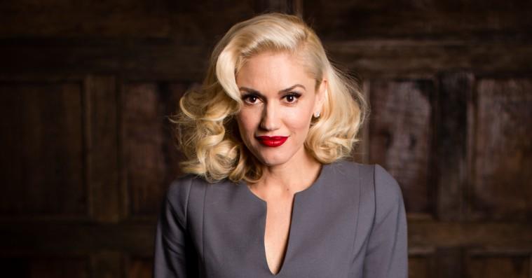 Gwen Stefani kommer til Danmark