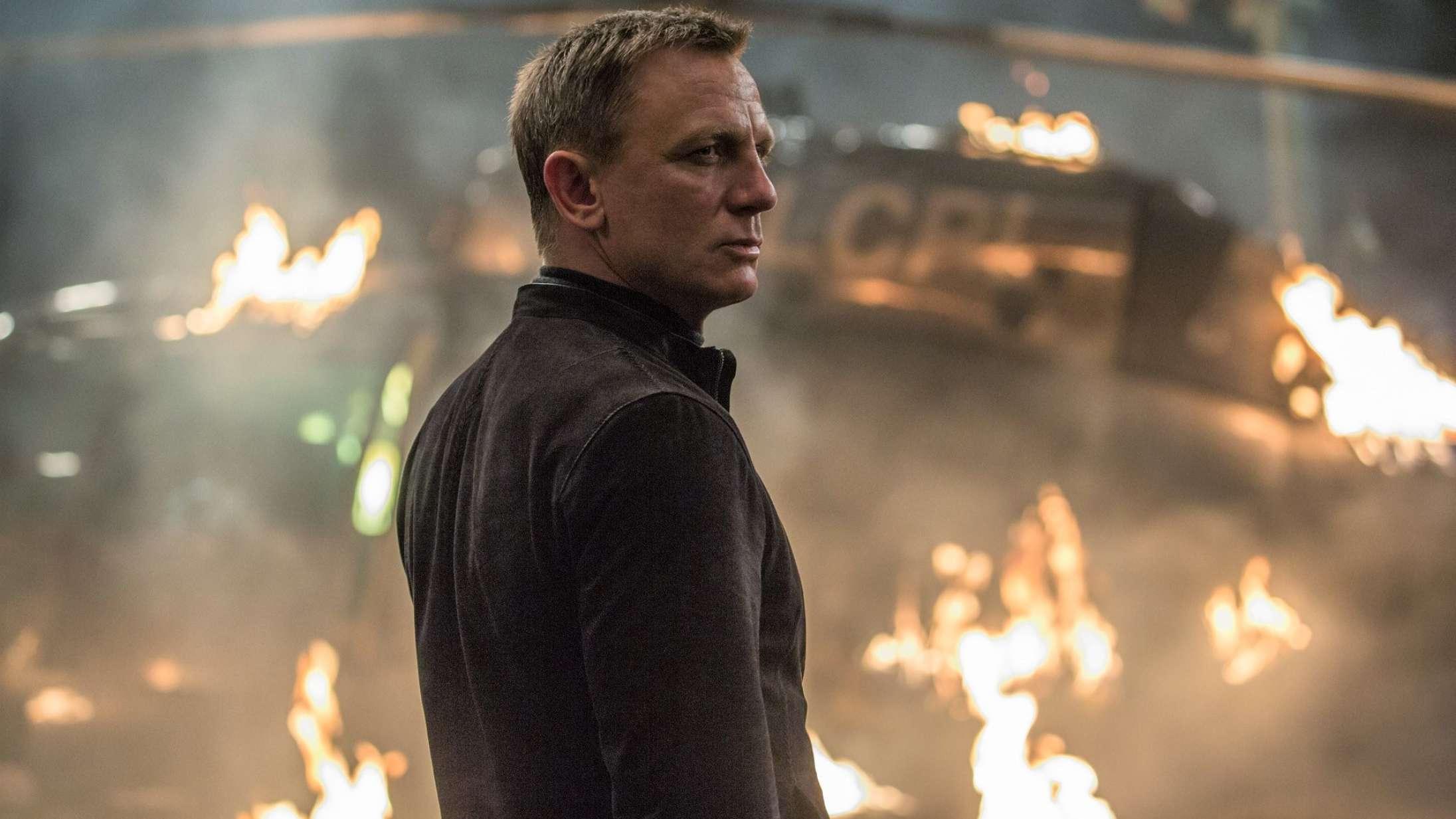 James Bond-film kommer stadig i biografen trods milliardhandel med Amazon