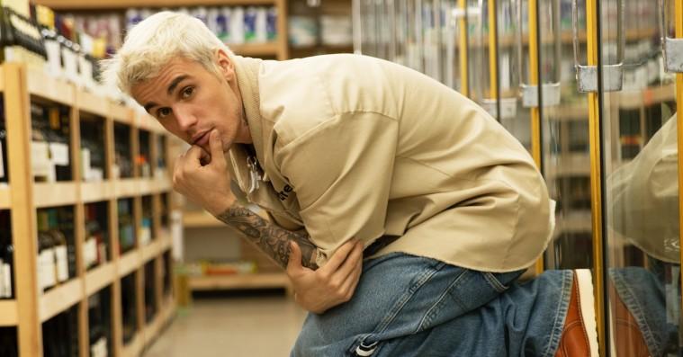 Gæstelisten til Justin Biebers nye album 'Changes' er stabil – men to navne stikker ud