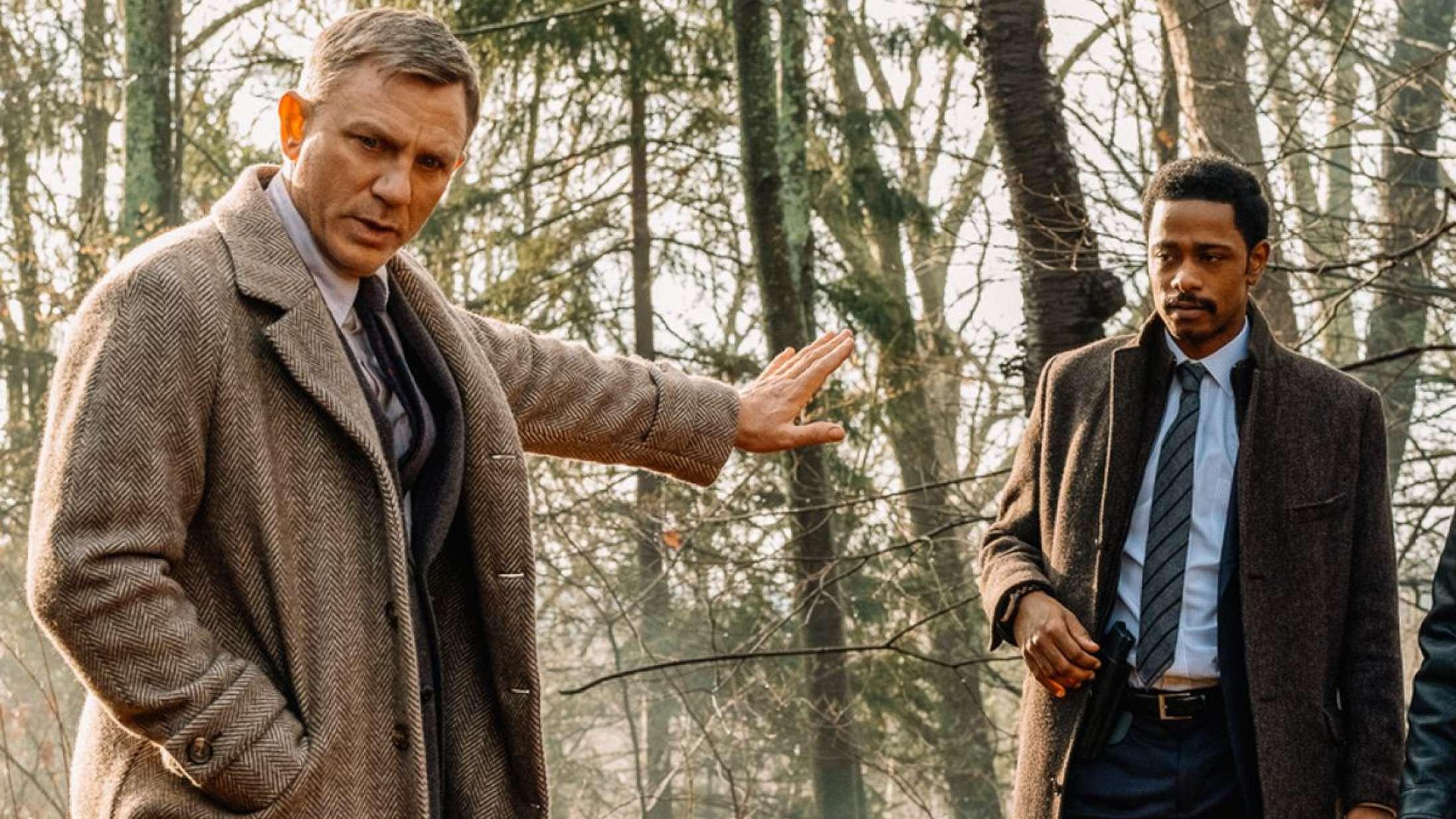 Netflix køber to 'Knives Out'-efterfølgere for svimlende milliardbeløb i historisk aftale