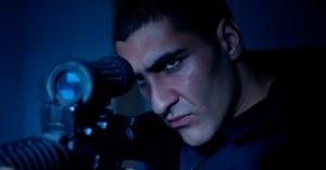 Den intense trailer til 'Krudttønden' om dansk terrorangreb er landet – med Nikolaj Coster-Waldau og nye talenter