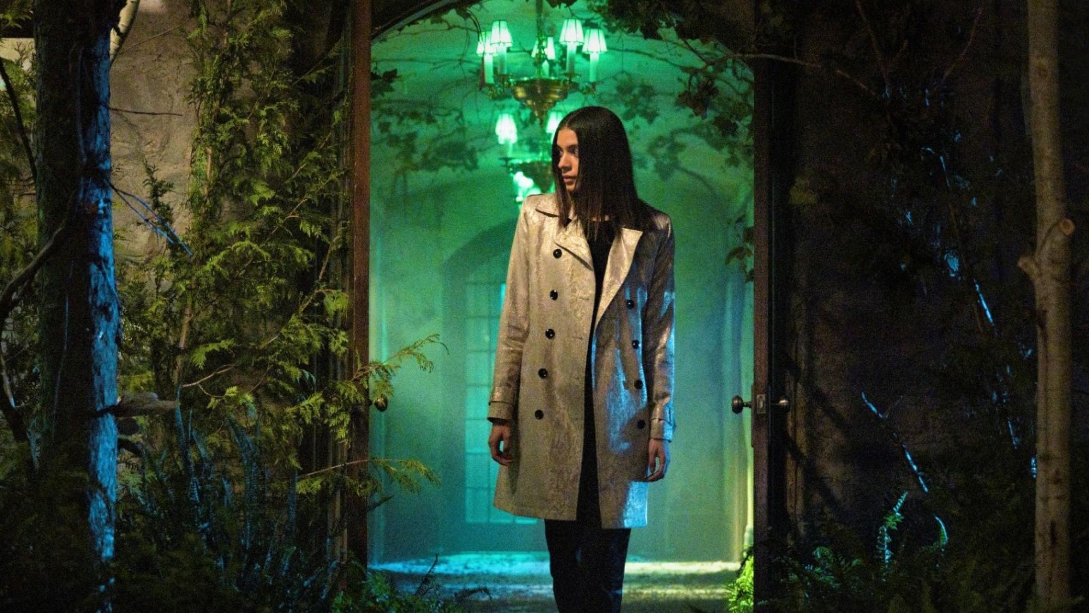 Disse serier skal du se i februar – fra narkodrama på HBO til terror i bedste DR-sendetid
