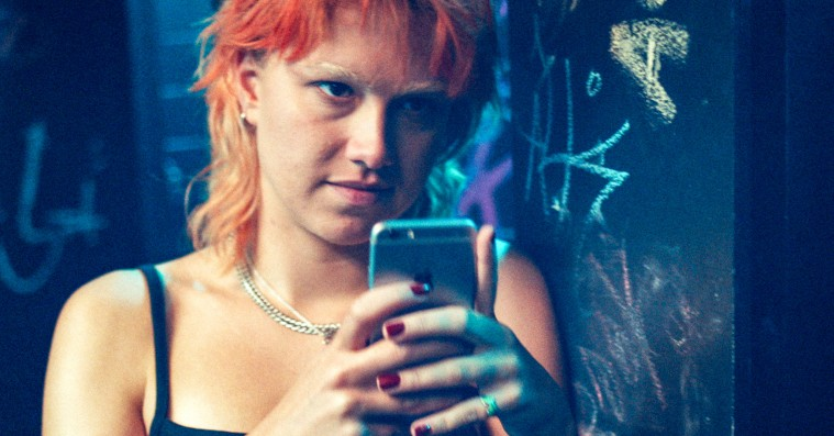 DR3's nye 'Noia' bygger på Camilla Ramonns eget ecstasy-mareridt