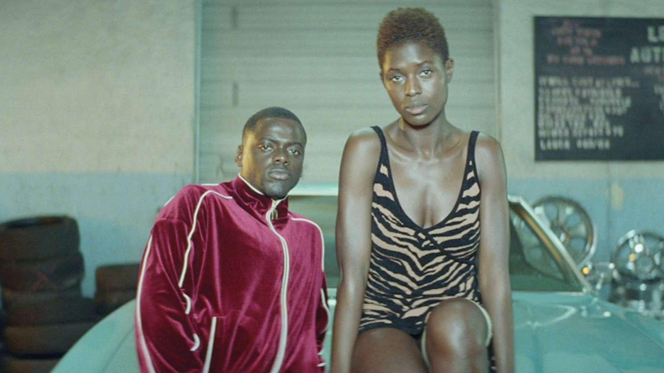 'Queen & Slim': Brændende aktuelt racedrama bæres af fremragende skuespil