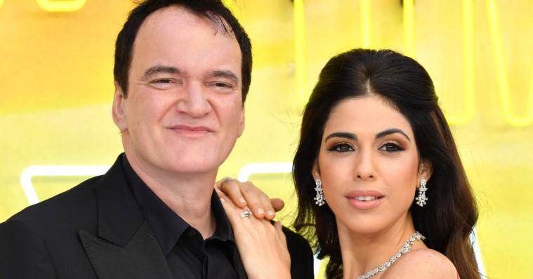 Quentin Tarantino om sin snarlige pension: »Man skal være ung for at instruere film«