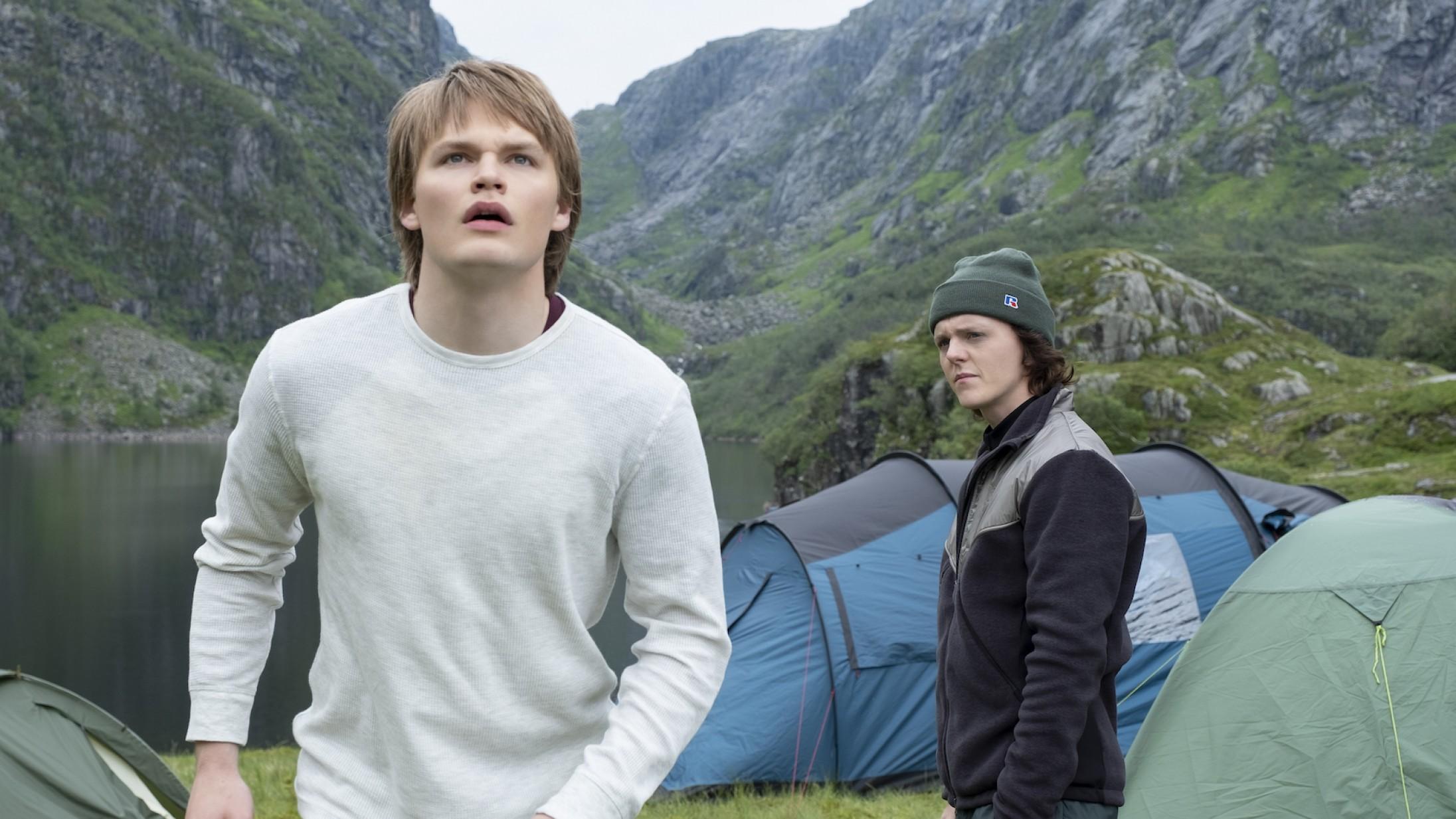'Ragnarok': Adam Prices overnaturlige Netflix-serie er fortrinlig som let underholdning