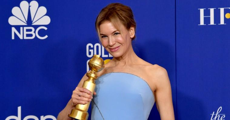 Og hvad er det nu lige, vi kan bruge de der Golden Globe-priser til?