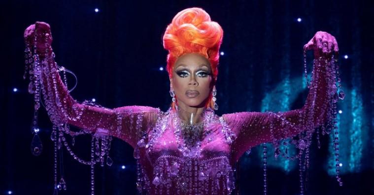 'AJ and the Queen': RuPauls fjollede Netflix-serie er én lang prædiken