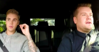 Viral video viser, at James Cordens 'Carpool Karaoke' er fake – og internettet kan slet ikke få nok