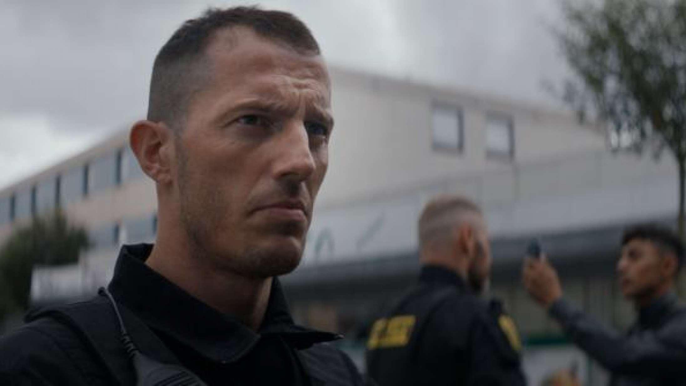 Eksplosiv dansk actionfilm er udtaget til den prestigefyldte filmfestival i Venedig