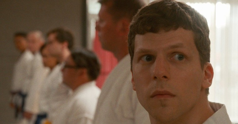 'The Art of Self-Defense': Velkommen tilbage, Jesse Eisenberg!