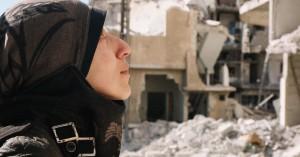 'The Cave'-instruktør Feras Fayaad omsider lukket ind i USA – klar til Oscar-showet