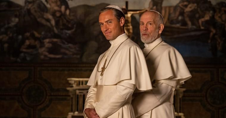'The New Pope': Paolo Sorrentino har stadig ikke knækket tv-serie-koden