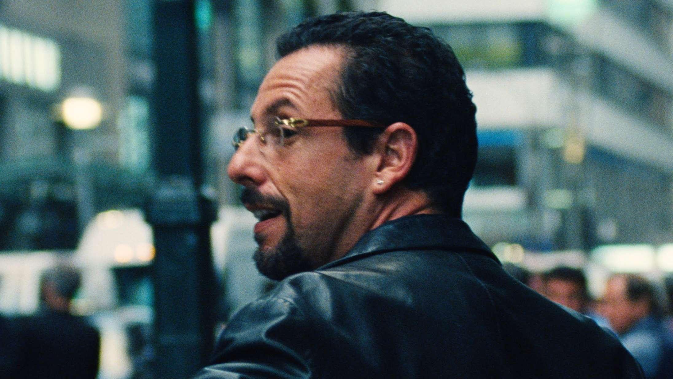 'Uncut Gems': Scorseses arvtagere er fundet med Adam Sandler på toppen af sit game