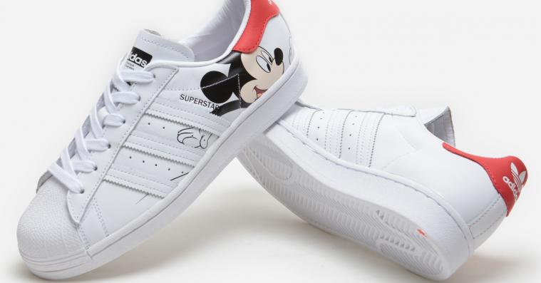 Ugens bedste sneaker-nyheder – mere Disney, Off-White-teaser og Beyoncés Adidas-debut