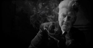 'What Did Jack Do?': David Lynch efteraber sig selv i munter surprise-film på Netflix