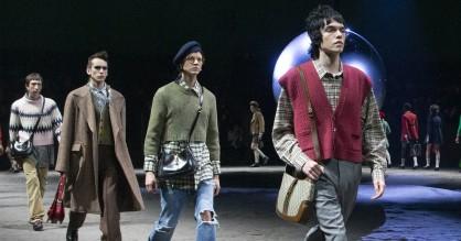 Jeg er vild med Guccis nye kollektion – men den giver mig mest lyst til at ramme den lokale genbrugsbutik