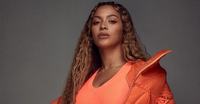 Beyoncé spiller med musklerne – alle fra Cardi B til Reese Witherspoon hyper Ivy Park x Adidas