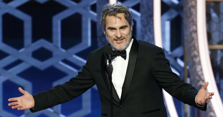 Det er nemt at gøre grin med Joaquin Phoenix' tøjløfte, men tænk hvis flere Hollywood-stjerner fulgte trop