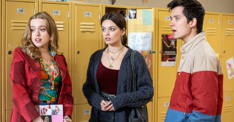 'Sex Education' vender tilbage med sæson 3 – se Netflix' annonceringsteaser